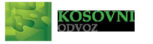kosovni odvoz Logo